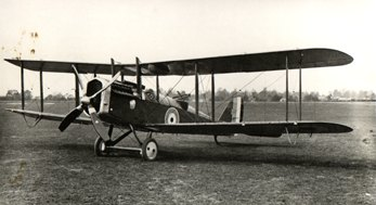 De-Havilland DH-4